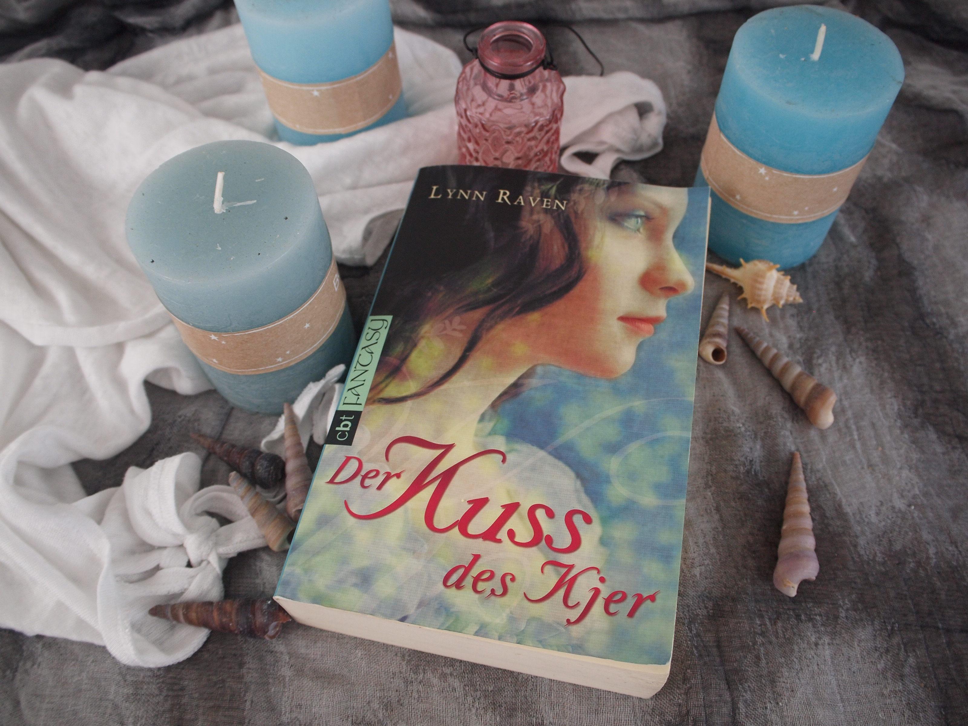 Lynn Raven - Der Kuss des Kjer