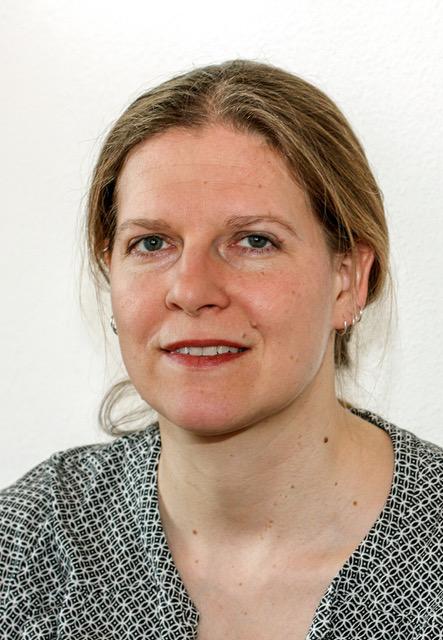 Autorin Karin Jacob