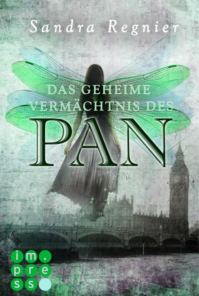 Sandra Regnier - Das geheime Vermächtnis des Pan