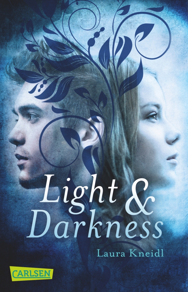Laura Kneidl - Light & Darkness