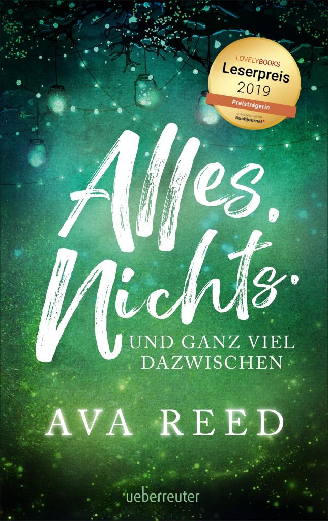 Ava Reed - Alles. Nichts. Und ganz viel dazwischen