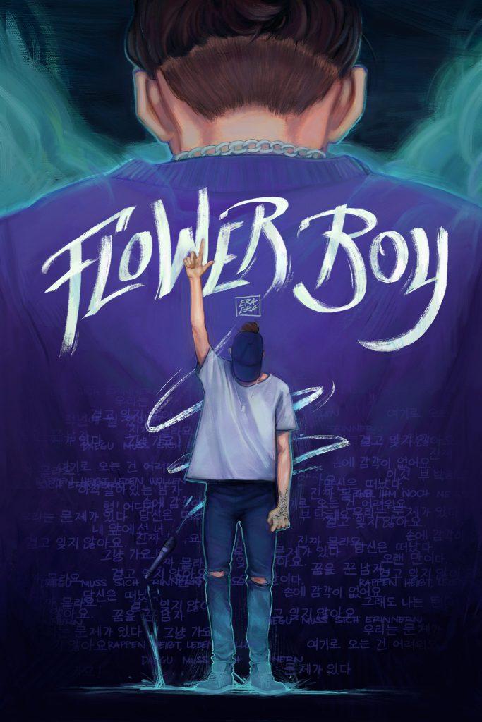 Era Era - Flowerboy