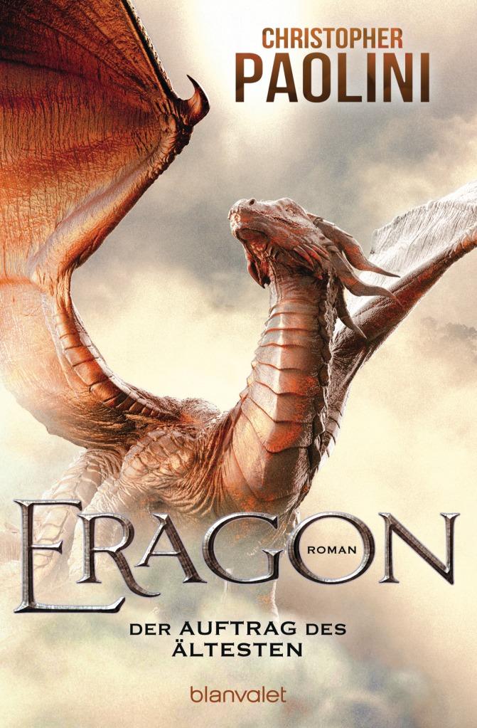 Christopher Paolini - Eragon: Der Auftrag des Ältesten