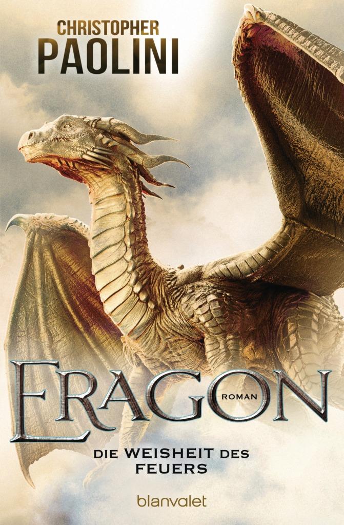 Christopher Paolini - Eragon: Die Weisheit des Feuers