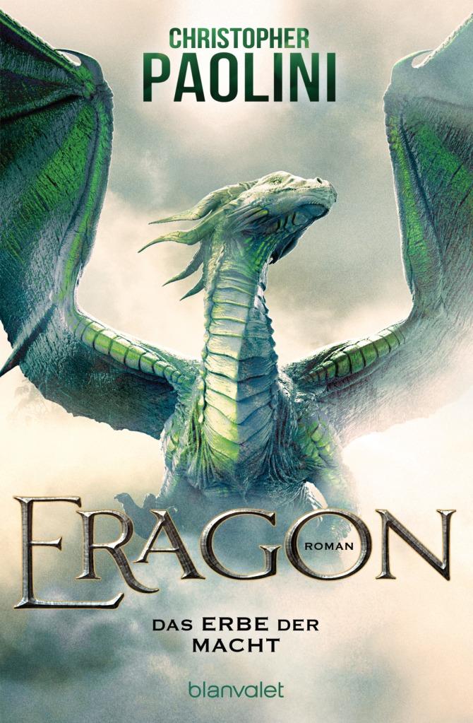 Christopher Paolini - Eragon: Das Erbe der Macht