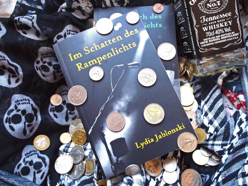 Lydia Jablonski - Im Schatten des Rampenlichts