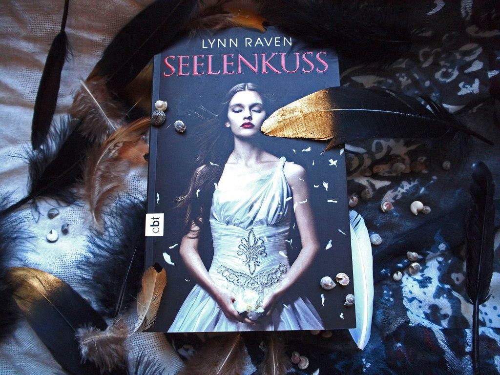 Lynn Raven - Seelenkuss