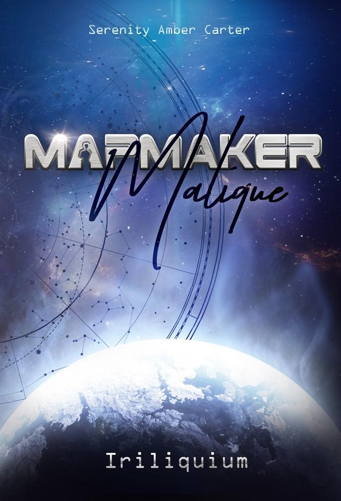Mapmaker Malique von Serenity Amber Carter