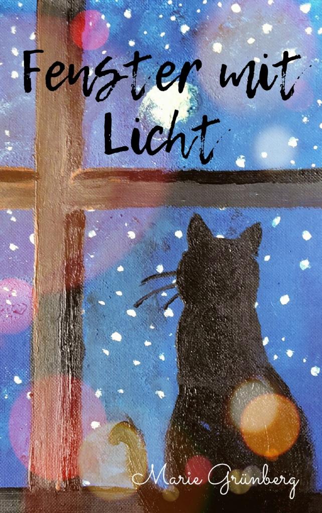 """Roman """"Fenster mit Licht"""" von Marie Grünberg"""