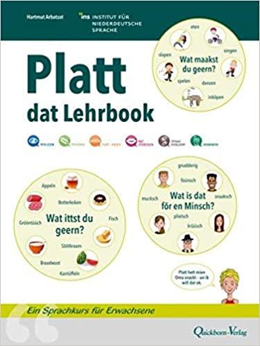 Hartmut Arbatzak - Platt: Dat Lehrbook