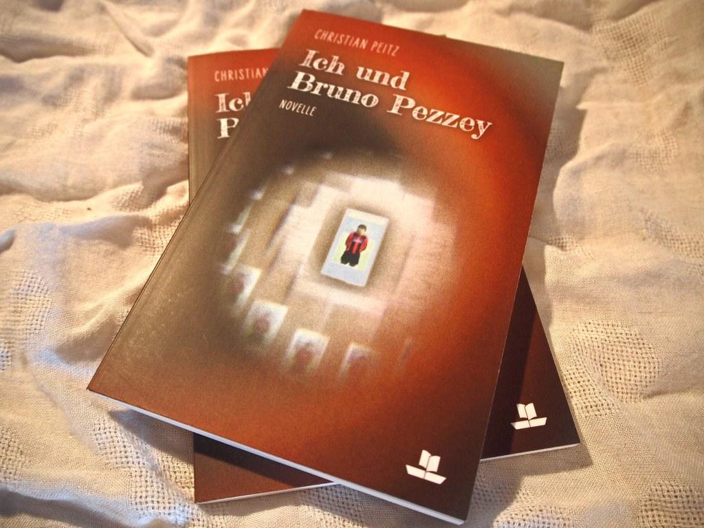 Christian Peitz - Ich und Bruno Pezzey