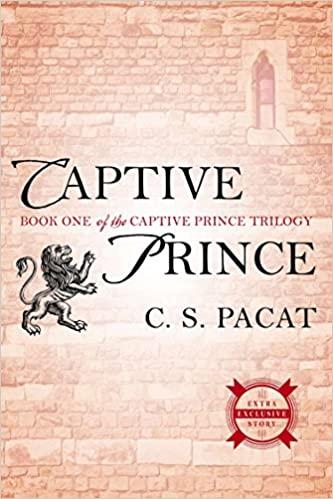 Captive Prince 01 C.S. Pacat