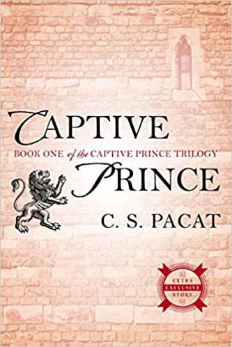 C. S. Pacat - The Captive Prince (The Captive Prince 01)